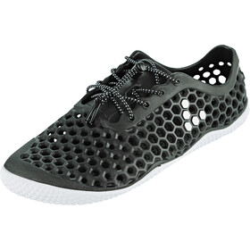 Vivobarefoot Ultra 3 Bloom Shoes Dame black-white